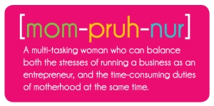 mom-pruh-nur-definition